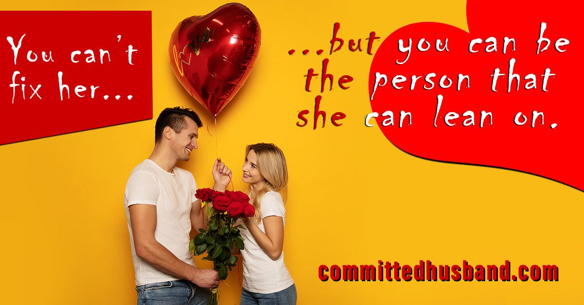 5 Pro Tips For The Committed Husband